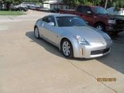 2003 Used 350Z For Sale in Kansas