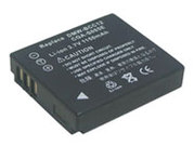 PANASONIC CGA-S005A CGA-S005A/1B camera battery replacement