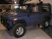 1994 Land Rover Defender 90 Collectible Late Model For Sale