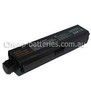 New replacement for Toshiba Satellite L650 battery