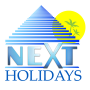 Free Stay For Celebration Card from Next Holidays and Resorts