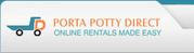 Porta Potty Rental – Great Deals on Portable Toilet at Porta Potty Ren