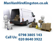 Man and Van Kingston