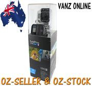 GoPro Hero 3 Black Edition 12MP Camera + WiFi RemoteGENUINEBRAND NEW !