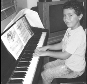 Piano/Electric Keyboard/Reading Music Lessons for Children