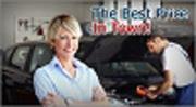 Auto Repair Shops - brakes repair