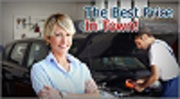 Tire Repair in Alliance Ohio
