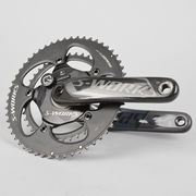 Specialized S-Works Road Bike Crank Set 53/39T 172.5mm 130BCD 10 Speed