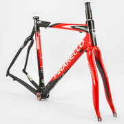 2008 Pinarello Paris FP Road Bike Frame Set MEDIUM 51.5cm Most ONDA Ca