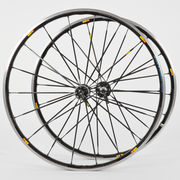 Mavic Ksyrium SL Road Bike Wheel Set 700c Clincher Shimano Sram 11 Spe