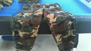 camouflage army clothing