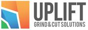 UPLIFT GRIND AND CUT - Flooring Uplift and Removal