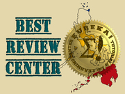 Best Review Center in the Philippines