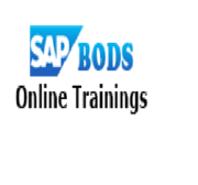 SAP BODS DEFINING DATA PLATFORM TRANSFORMS training classes