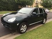Porsche Cayenne 129200 miles
