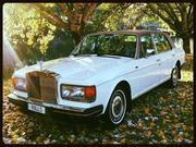 1992 Rolls-royce 6, 75