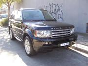 2005 Land Rover Sport 4.4 V8 (2005) 4D Wagon 6 SP Auto 131, 500 KLM