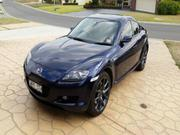 Mazda Only 84308 miles