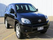 toyota rav4 2nd owner,  low kilometres 2007 Toyota RAV4,  full s