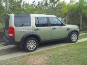 Land Rover 2005 Land Rover Discovery 3 2005 SE