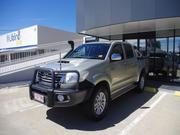 Toyota Hilux TOYOTA SR5 4x4 Double-Cab Pick-up Turbo-Diesel Man