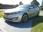Kia Optima KIA OPTIMA, PLATINUM