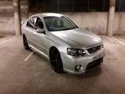 ford fpv FORD FPV F6 Typhoon Manual XR8 XR6 XR6 Turbo HSV V