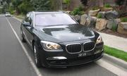 2010 BMW 2010 BMW 750Li