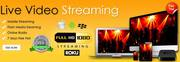Live Streaming Services Chennai | Online Media Streaming Kerala