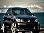 Holden Commodore 6 cylinder Petr