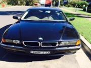 1998 BMW 740 1998 BMW 740iL E38-M62 Auto