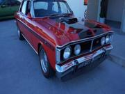 Ford Only 3355 miles 1971 Ford Falcon GT XY Manual