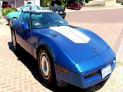 Chevrolet Corvette 1987 Chevrolet Corvette Auto MY87