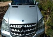 Mercedes-benz M-class 6 cylinder Petr