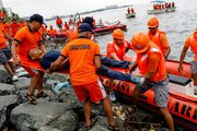 LEADING IN PHILIPPINE COAST GUARD TO ENHANCE SAR OPERATIONS