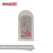 Hear your unborn baby`s heart beat by Sonotech Ultrasonic Portable Fet