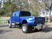 International Mxt For Sale Craigslist >> 2007 Used International Cxt Medium Duty Pick Up Truck For Sale In .html | Autos Weblog