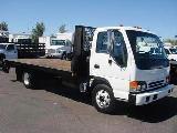 Used 2004 Isuzu Npr Medium Duty Truck For Sale